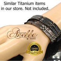 COPPER MAGNETIC BRACELET PURE & SOLID, CARBON FIBER THERAPY BRACELET MEN WOMEN ARTHRITIS PC10V_5