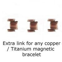 EXTRA LINK FOR YOUR BRACELET MX01